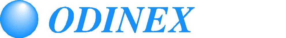 odinex logo